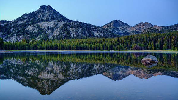 Reflections on Anthony Lake